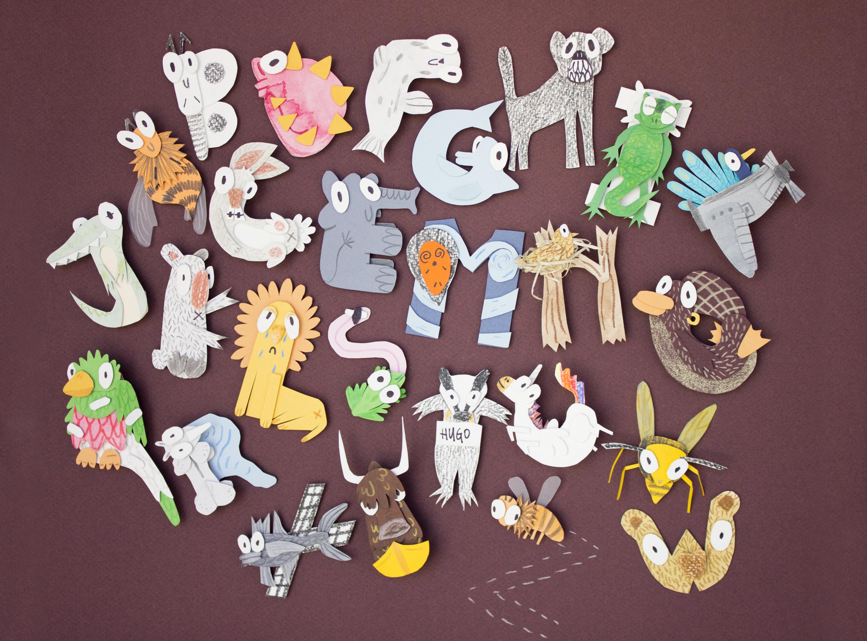 Ilustrador infantil, diseño editorial, ilustrador
